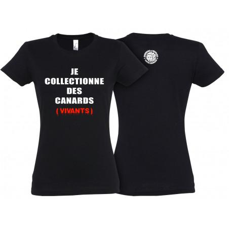 T-shirt femme Je...