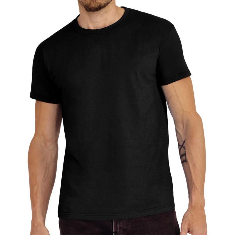 t shirt homme vierge