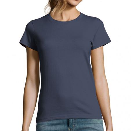 T-shirt femme Vierge