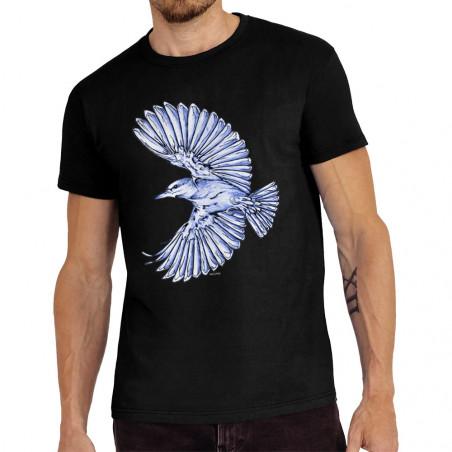 Tee-shirt homme Flying Bird