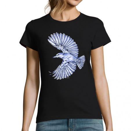 T-shirt femme Flying Bird