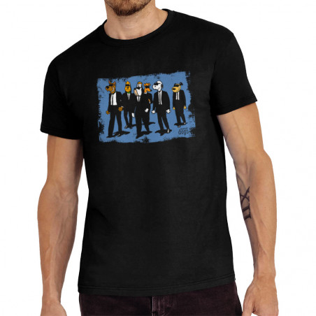 Tee-shirt homme Reservoir Dogs