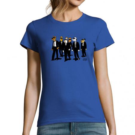 T-shirt femme Reservoir Dogs