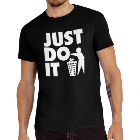 Tee-shirt homme Just Do It...