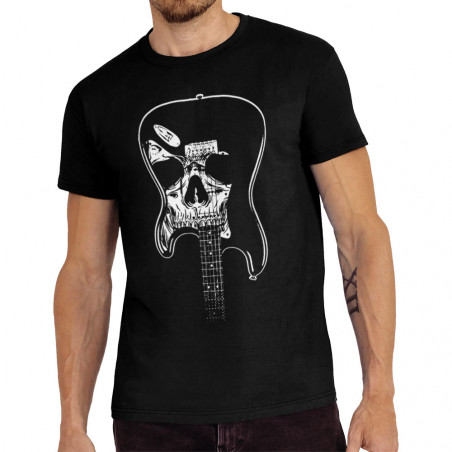 Tee-shirt homme Dead Guitar
