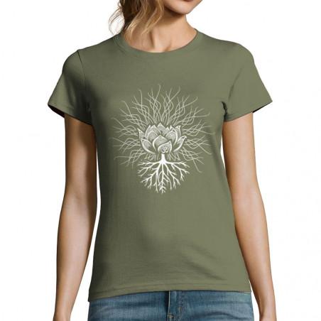 T-shirt femme Ohm Pagan