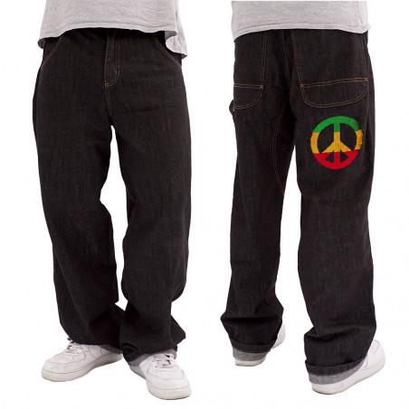 "Baggy ""Reggae Peace"""