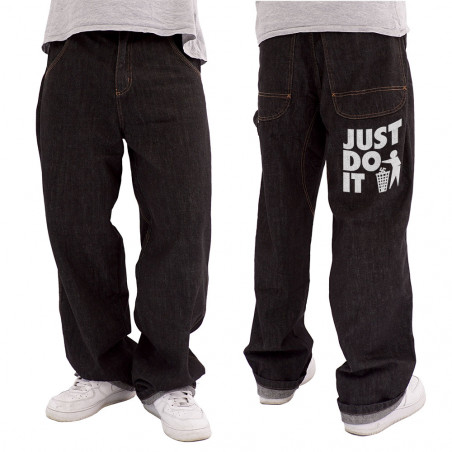 """Baggy """"Just Do It..."""