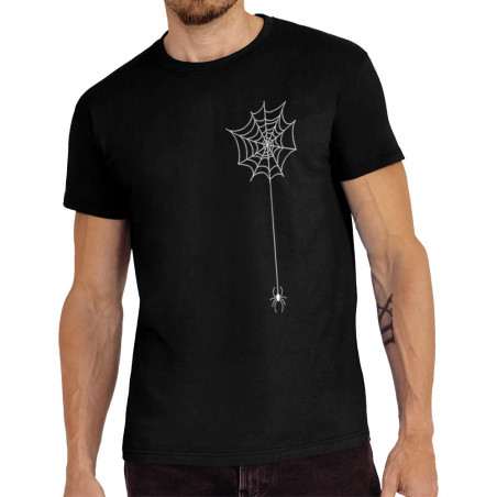 Tee-shirt homme Toile &...