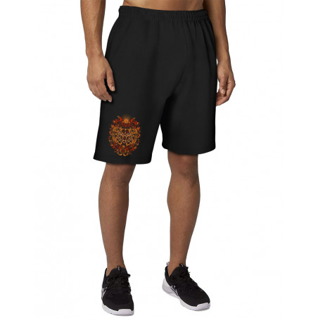 Short molleton homme Lotus...