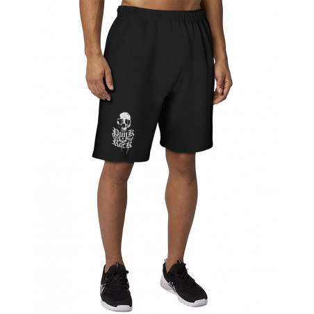 Short molleton homme Punk...