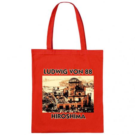 Sac shopping en toile LV88...