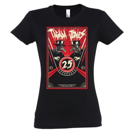 T-shirt femme Toujours la...