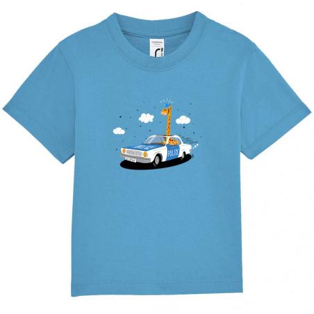"""Tee-shirt bébé """"Girofar"""""""