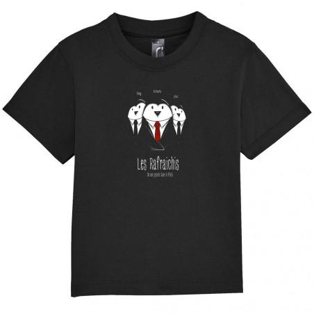 """Tee-shirt bébé """"Les..."""