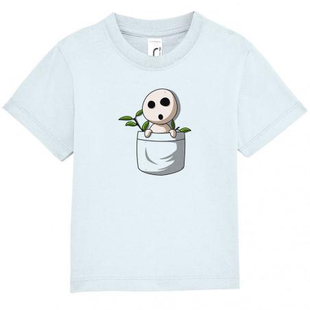 """Tee-shirt bébé """"Save..."""