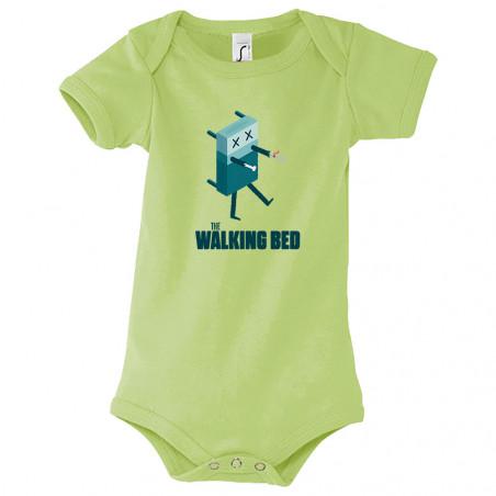 "Body bébé ""The Walking Bed"""