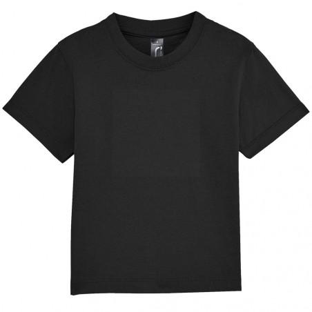"Tee-shirt bébé ""Vierge"""