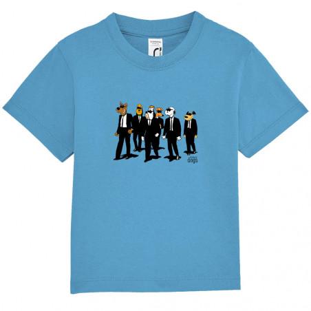 """Tee-shirt bébé """"Reservoir..."""