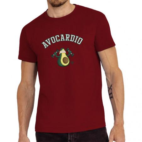 "Tee-shirt homme ""Avocardio"""