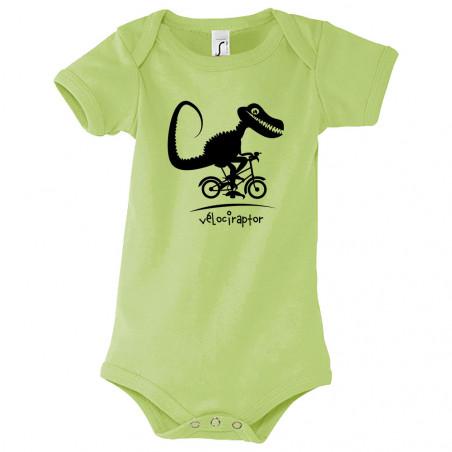 "Body bébé ""Vélociraptor"""