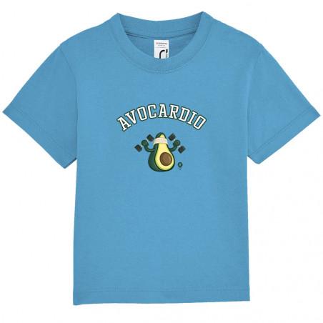 """Tee-shirt bébé """"Avocardio"""""""