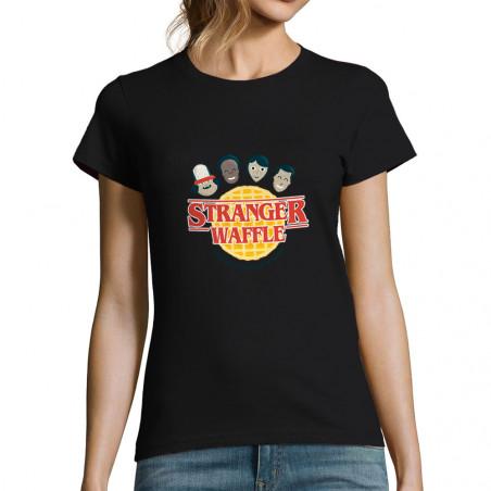"""T-shirt femme """"Stranger..."""