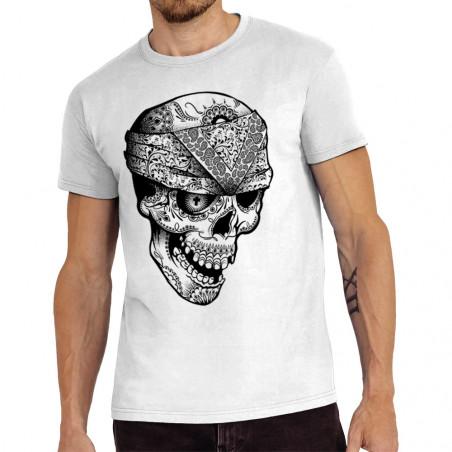 """Tee-shirt homme """"Bandana..."""