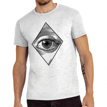 "Tee-shirt homme ""Eye"""