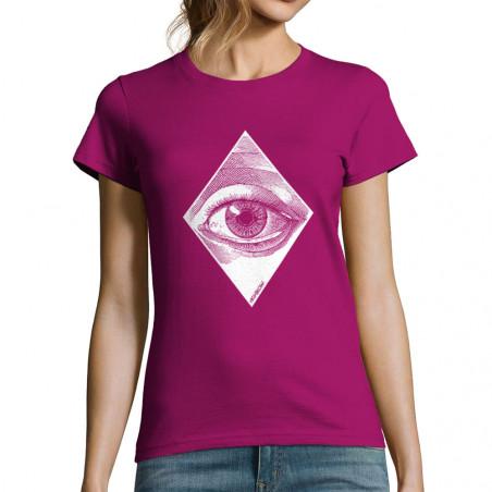 """T-shirt femme """"Eye"""""""