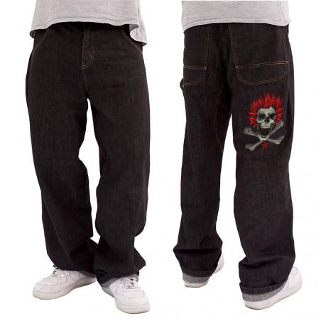 "Baggy ""Punk Skull 2"""