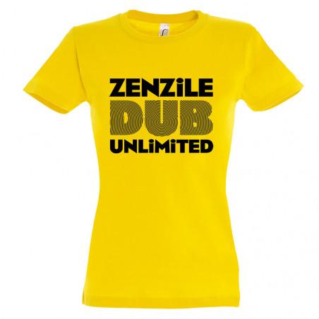 """T-shirt femme """"Zenzile -..."""