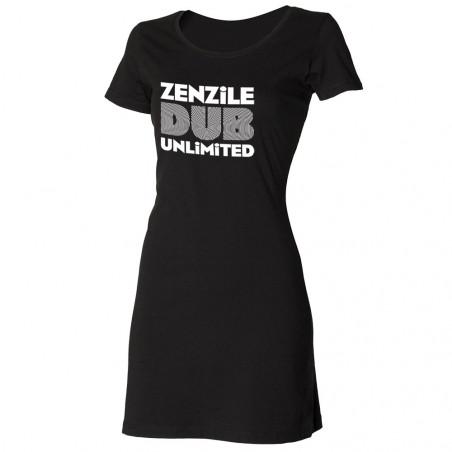 """Robe légère """"Zenzile - Dub..."""