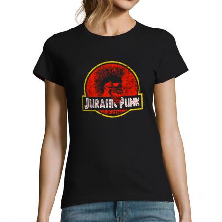 """T-shirt femme """"Jurassic Punk"""""""