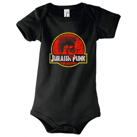 "Body bébé ""Jurassic Punk"""