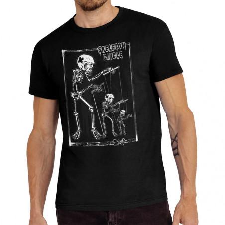 "Tee-shirt homme ""Skeleton..."