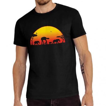 "Tee-shirt homme ""Starfari"""