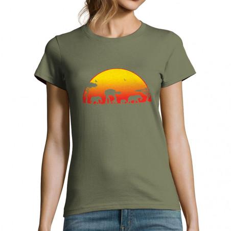 """T-shirt femme """"Starfari"""""""