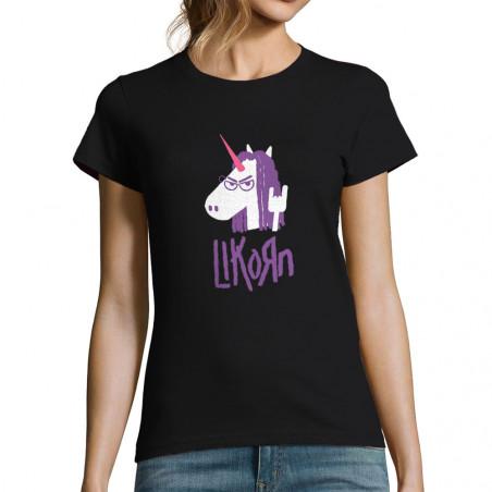 "T-shirt femme ""Likorn"""