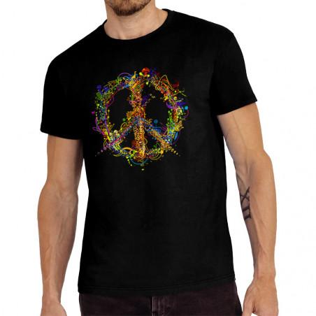 "Tee-shirt homme ""Peace 3000"""