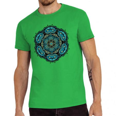 """Tee-shirt homme """"Spiral Teuf"""""""