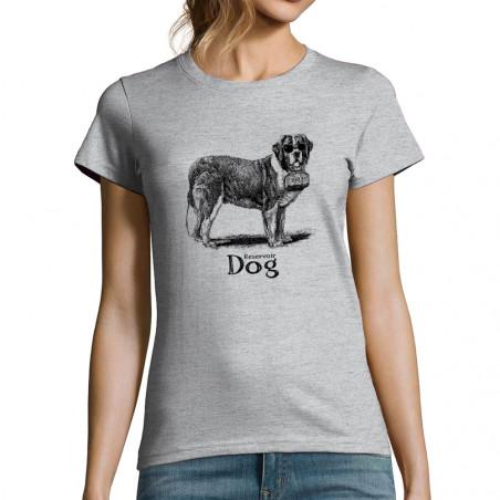 """T-shirt femme """"Reservoir..."""