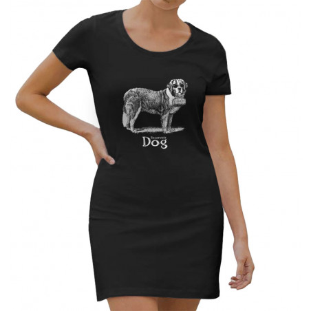 "Robe légère ""Reservoir Dog..."