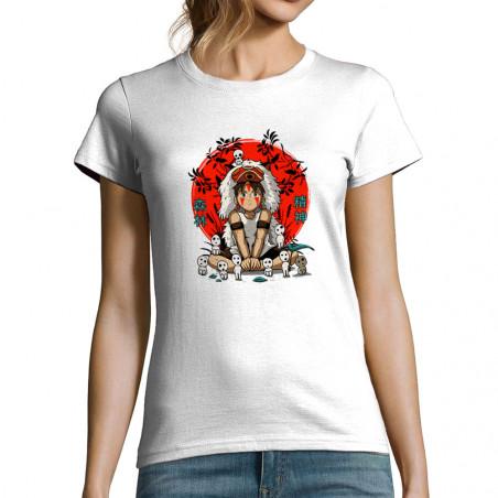 """T-shirt femme """"Forest Spirits"""""""