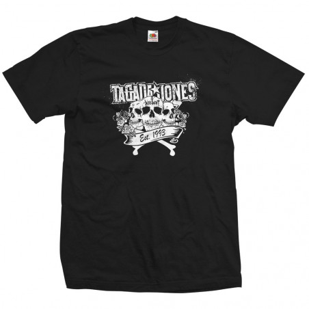 "Tee-shirt homme ""Dissident"""