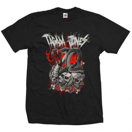 "Tee-shirt homme ""20 ans"""