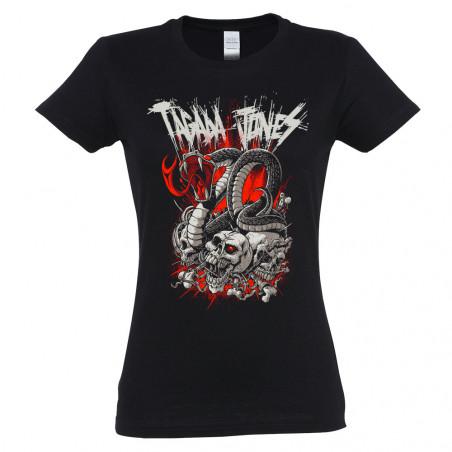 """T-shirt femme """"20 ans"""""""