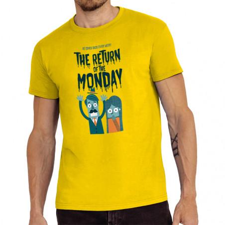 "Tee-shirt homme ""The Return..."