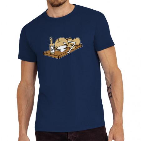 """Tee-shirt homme """"Puppet..."""