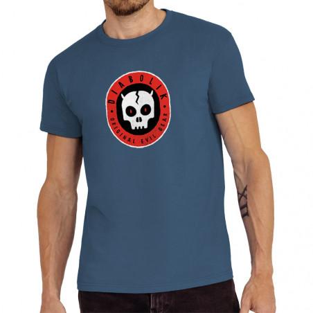 """Tee-shirt homme """"Diabolik..."""